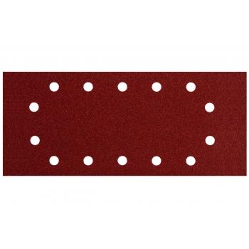 Шлифовальные листы METABO 115 x 280 мм, 14 отверстий, для закрепления (624491000)